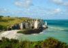 Scogliere, ostriche e la magia delle maree: Normandia e Bretagna
